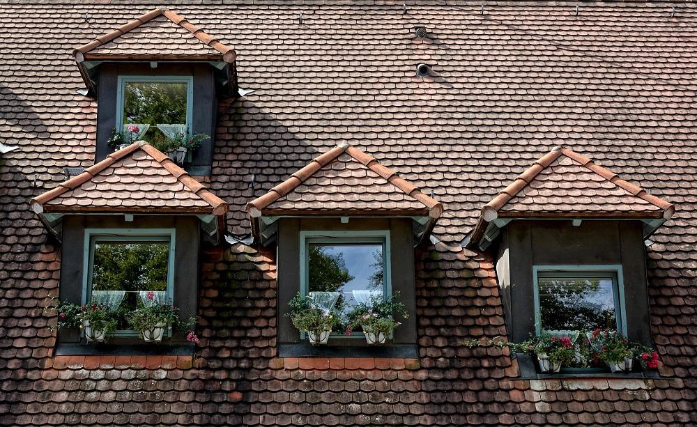 Strešné okno a jeho údržba