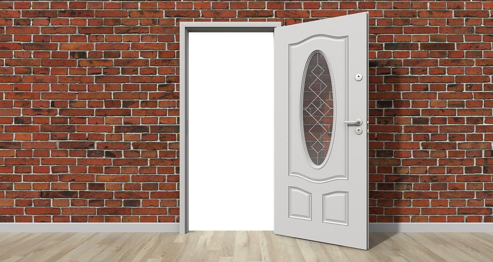 Bezpečnostné dvere exkluzív môžete mať aj vy