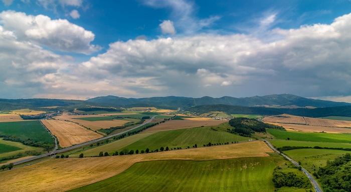 Zaujímavosti o Slovensku je naozaj mnoho